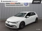 Volkswagen Golf 1.5 eTSI OPF 150ch Life 1st DSG7 Blanc à Beauvais 60