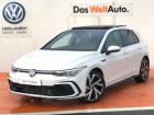 Volkswagen Golf 1.5 eTSI OPF 150ch R-Line 1st DSG7 130g Blanc à TARBES  65