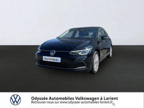 Volkswagen Golf occasion à Lanester