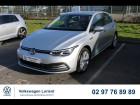 Volkswagen Golf 1.5 eTSI OPF 150ch Style 1st DSG7 Gris à Lanester 56