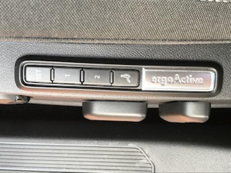Volkswagen Golf 1.5 eTSI OPF 150ch Style 1st DSG7 Jaune occasion à LESCAR - photo n°8
