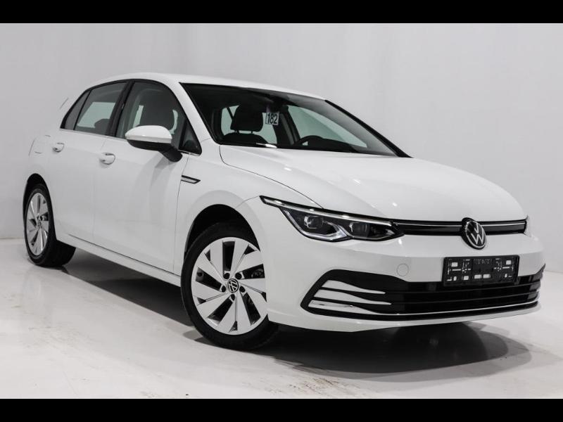 Volkswagen Golf 1.5 eTSI OPF 150ch Style 1st DSG7 Blanc occasion à Castres