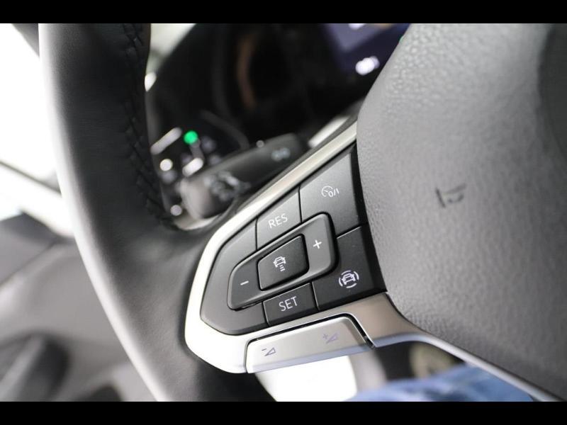 Volkswagen Golf 1.5 eTSI OPF 150ch Style 1st DSG7 Blanc occasion à Castres - photo n°18