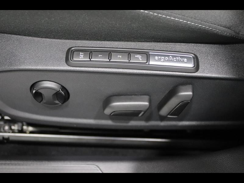Volkswagen Golf 1.5 eTSI OPF 150ch Style 1st DSG7 Blanc occasion à Castres - photo n°16