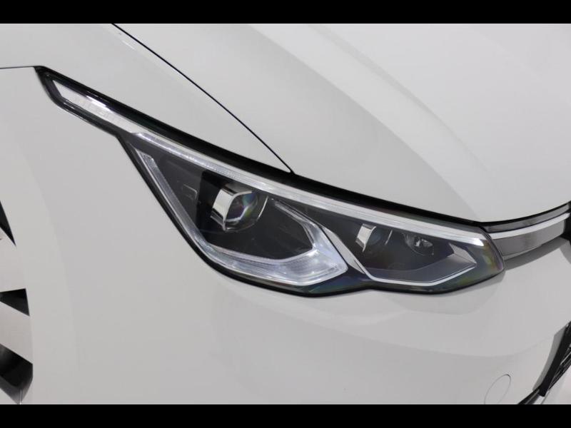 Volkswagen Golf 1.5 eTSI OPF 150ch Style 1st DSG7 Blanc occasion à Castres - photo n°11