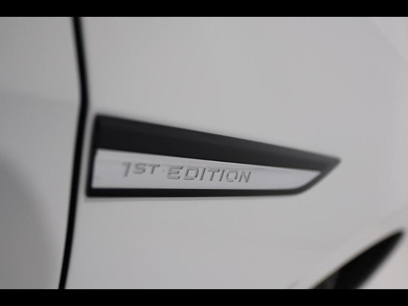 Volkswagen Golf 1.5 eTSI OPF 150ch Style 1st DSG7 Blanc occasion à Castres - photo n°8