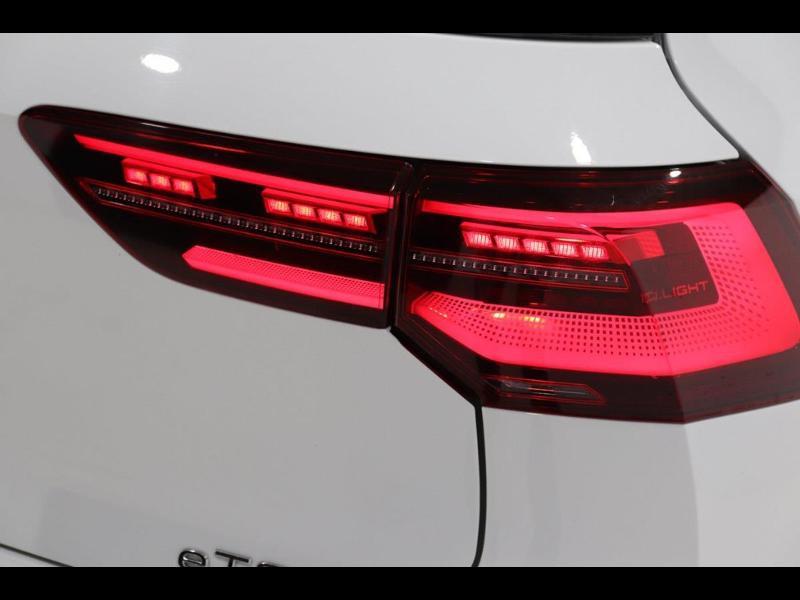 Volkswagen Golf 1.5 eTSI OPF 150ch Style 1st DSG7 Blanc occasion à Castres - photo n°10