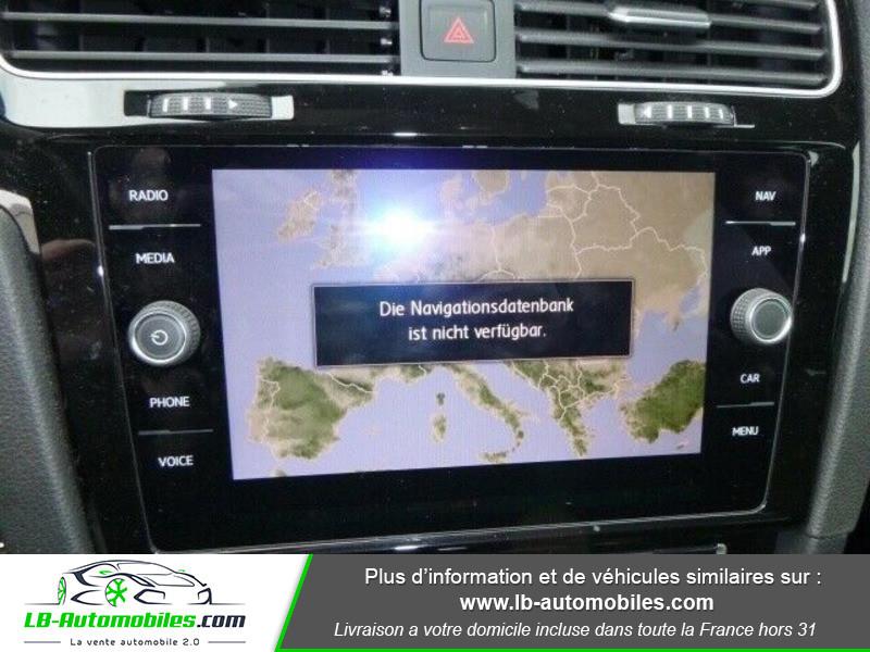 Volkswagen Golf 1.5 TSI 130 DSG Gris occasion à Beaupuy - photo n°6