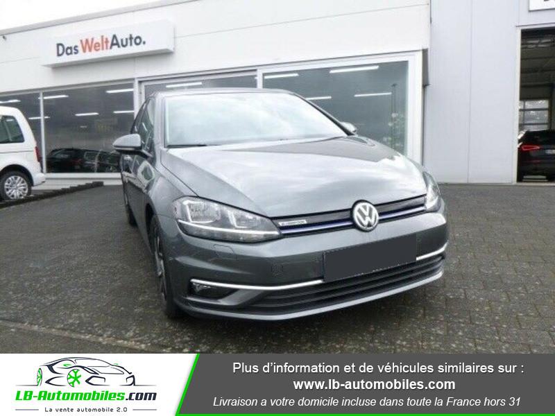 Volkswagen Golf 1.5 TSI 130 DSG Gris occasion à Beaupuy - photo n°9