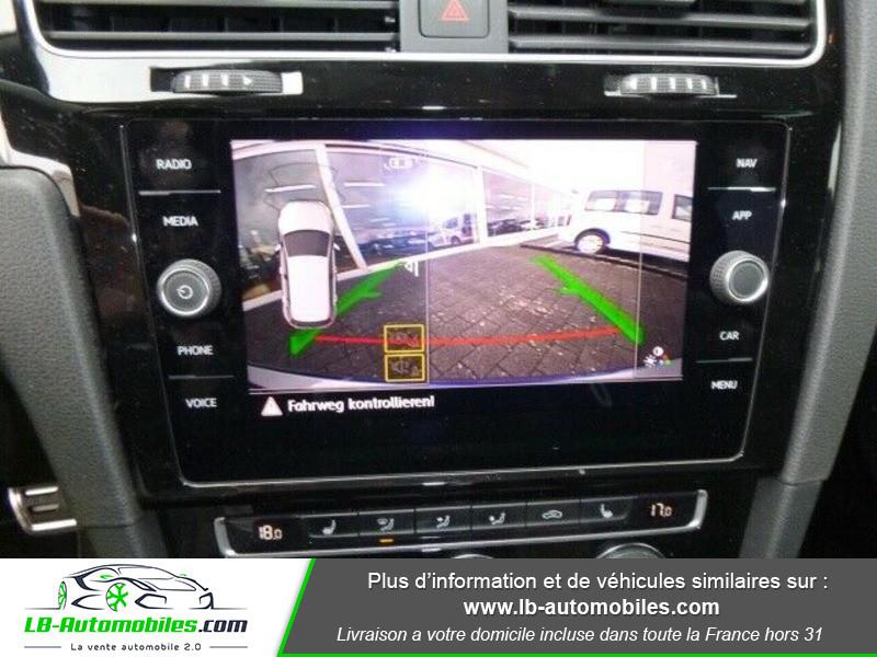 Volkswagen Golf 1.5 TSI 130 DSG Gris occasion à Beaupuy - photo n°5