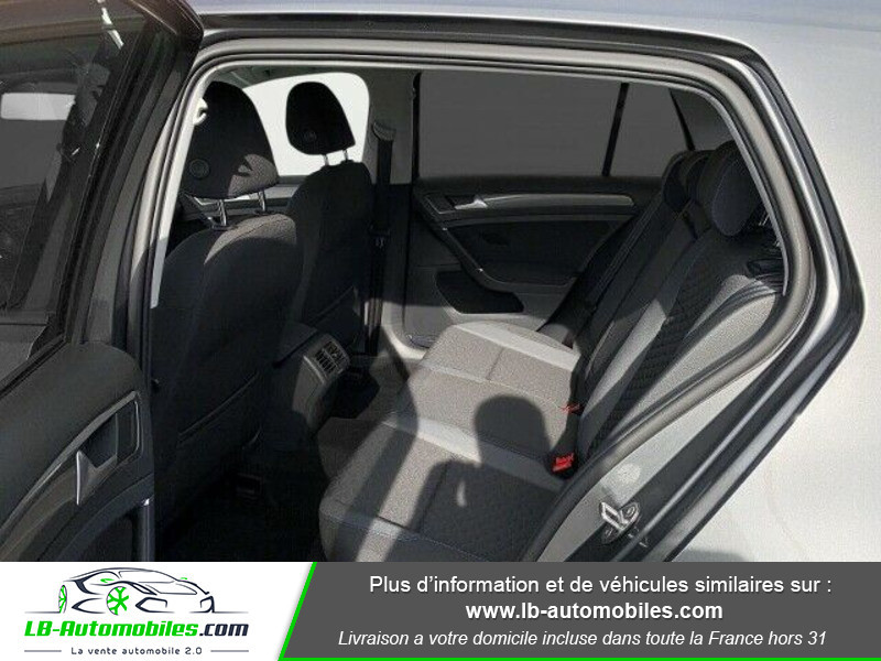 Volkswagen Golf 1.5 TSI 130 DSG Gris occasion à Beaupuy - photo n°14