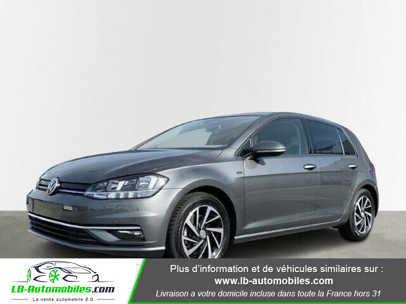 Volkswagen Golf 1.5 TSI 130 DSG Gris occasion à Beaupuy