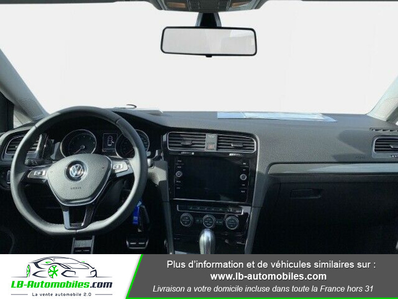 Volkswagen Golf 1.5 TSI 130 DSG Gris occasion à Beaupuy - photo n°2