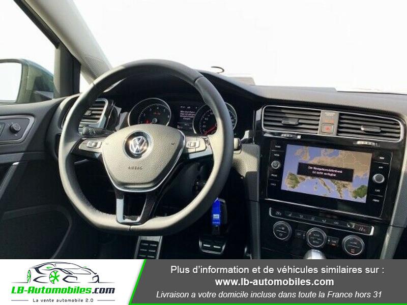 Volkswagen Golf 1.5 TSI 130 DSG Gris occasion à Beaupuy - photo n°10