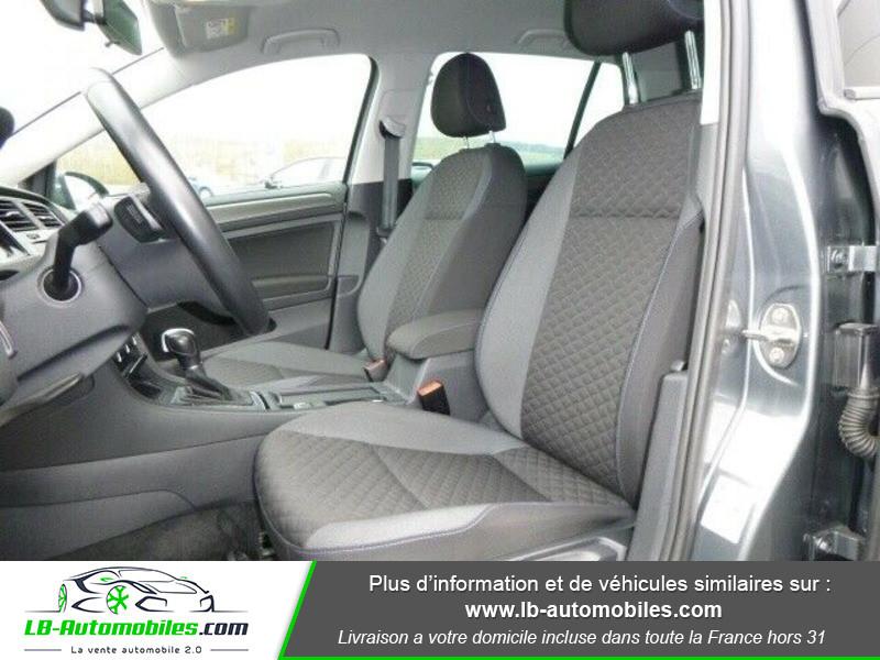 Volkswagen Golf 1.5 TSI 130 DSG Gris occasion à Beaupuy - photo n°3