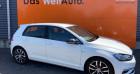 Volkswagen Golf 1.5 TSI 130 EVO BVM6 IQ.DRIVE Blanc à Bourgogne 69