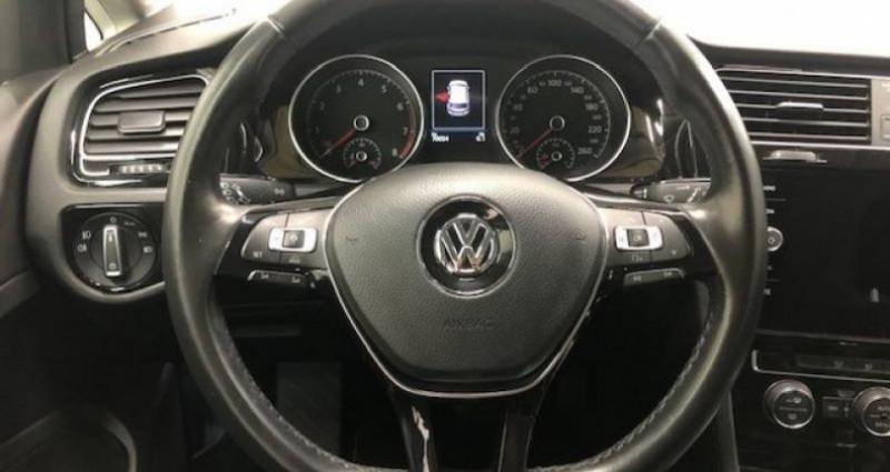 Volkswagen Golf 1.5 TSI 150 EVO DSG7 CARAT Noir occasion à AHUY - photo n°5