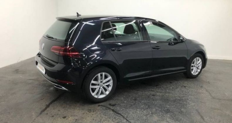 Volkswagen Golf 1.5 TSI 150 EVO DSG7 CARAT Noir occasion à AHUY - photo n°3
