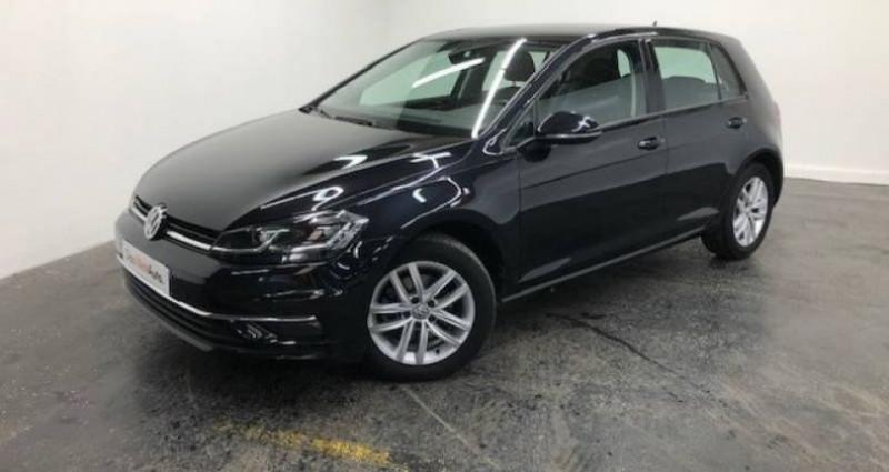 Volkswagen Golf 1.5 TSI 150 EVO DSG7 CARAT Noir occasion à AHUY