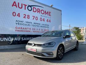 Volkswagen Golf 1.5 TSI 150ch IQ Drive DSG7 5p - 61 000 Kms  2019 - annonce de voiture en vente sur Auto Sélection.com