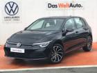 Volkswagen Golf 1.5 TSI ACT OPF 130ch Life 1st Noir à LESCAR 64