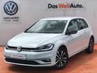 Volkswagen Golf 1.5 TSI EVO 130ch IQ.Drive Euro6d-T 5p Blanc à LESCAR 64