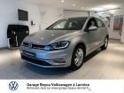 Volkswagen Golf 1.5 TSI EVO 150ch BlueMotion Technology Carat DSG7 5p Gris à Lannion 22