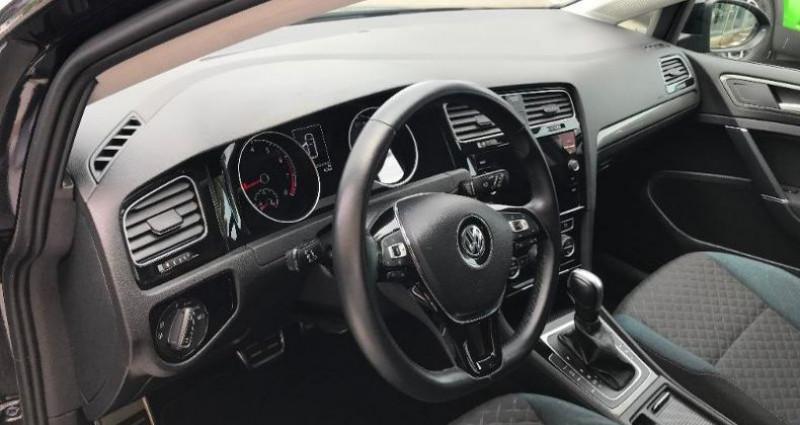 Volkswagen Golf 1.5 TSI EVO 150ch IQ.Drive DSG7 Euro6d-T 5p Noir occasion à vert-saint-denis - photo n°6
