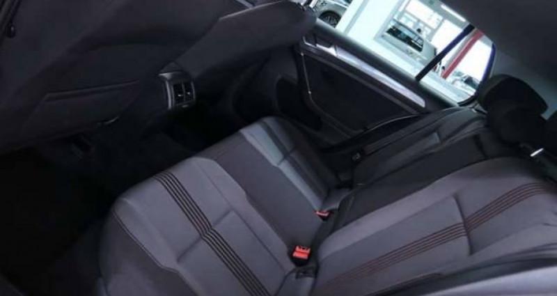 Volkswagen Golf 1.6 CR TDI 11OCV ALLSTAR GPS CLIM JANTES 16 Gris occasion à Sombreffe - photo n°4
