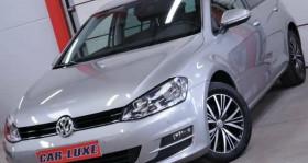 Volkswagen Golf occasion à Sombreffe