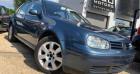 Volkswagen Golf 1.6 L 105hp,Airco,Sportstoelen,16 Bleu à Kuurne 85