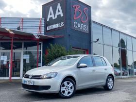 Volkswagen Golf Gris, garage BS CARS.COM à Castelmaurou