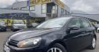 Volkswagen Golf 1.6 TDI 105CH BLUEMOTION FAP CONFORTLINE 5P Noir à VOREPPE 38