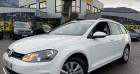 Volkswagen Golf 1.6 TDI 105CH BLUEMOTION FAP CONFORTLINE Blanc à VOREPPE 38