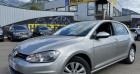 Volkswagen Golf 1.6 TDI 105CH BLUEMOTION TECHNOLOGY FAP CONFORTLINE 5P Gris à VOREPPE 38