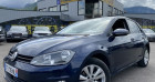 Volkswagen Golf 1.6 TDI 105CH BLUEMOTION TECHNOLOGY FAP CONFORTLINE BUSINESS Bleu à VOREPPE 38
