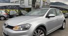 Volkswagen Golf 1.6 TDI 105CH BLUEMOTION TECHNOLOGY FAP CONFORTLINE BUSINESS Gris à VOREPPE 38