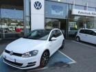 Volkswagen Golf 1.6 TDI 105ch BlueMotion Technology FAP Cup 5p Blanc à Millau 12