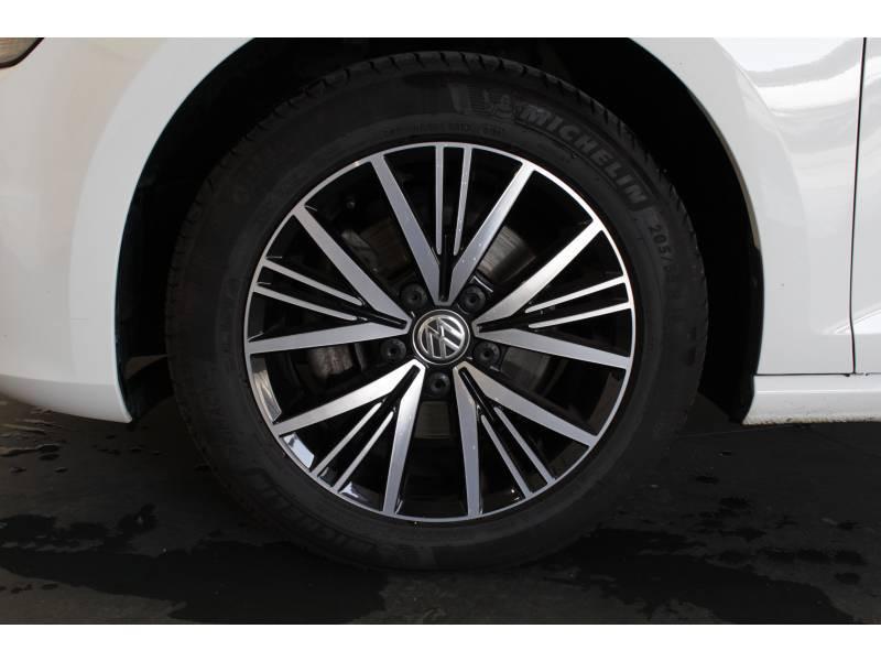 Volkswagen Golf 1.6 TDI 110 BlueMotion Technology FAP MATCH  occasion à TARBES - photo n°18