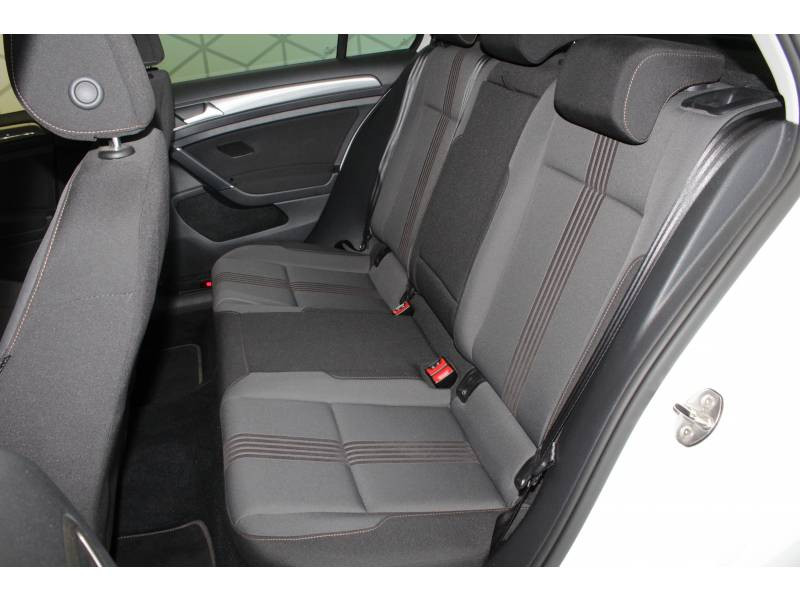 Volkswagen Golf 1.6 TDI 110 BlueMotion Technology FAP MATCH  occasion à TARBES - photo n°14