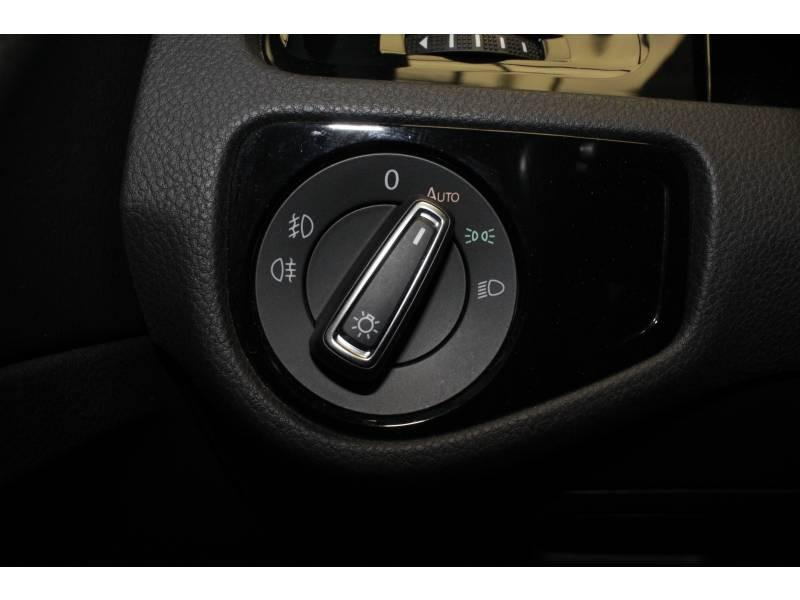 Volkswagen Golf 1.6 TDI 110 BlueMotion Technology FAP MATCH  occasion à TARBES - photo n°8