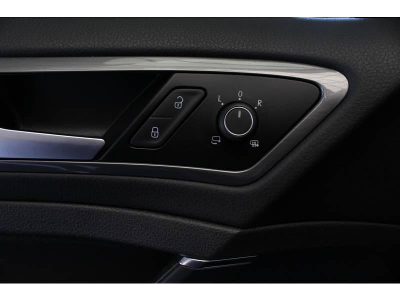 Volkswagen Golf 1.6 TDI 110 BlueMotion Technology FAP MATCH  occasion à TARBES - photo n°5