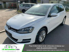 Volkswagen Golf 1.6 TDI 110 DSG Blanc à Beaupuy 31
