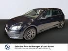 Volkswagen Golf 1.6 TDI 110ch BlueMotion Technology FAP Allstar DSG7 5p Noir à Saint Brieuc 22