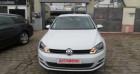 Volkswagen Golf 1.6 TDI 110CH BLUEMOTION TECHNOLOGY FAP CARAT EDITION DSG7 5  à Juvisy Sur Orge 91