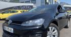 Volkswagen Golf 1.6 TDI 110CH BLUEMOTION TECHNOLOGY FAP CONFORTLINE BUSINESS Noir à VOREPPE 38
