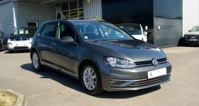Volkswagen Golf occasion à SAINT MAXIMUM