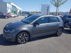 Volkswagen Golf 1.6 TDI 115ch BlueMotion Technology FAP Confortline 5p Gris à Onet-le-Château 12