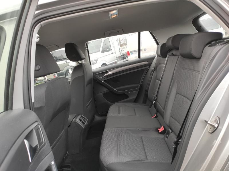 Volkswagen Golf 1.6 TDI 115ch BlueMotion Technology FAP Confortline Business Gris occasion à Onet-le-Château - photo n°5