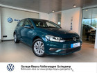 Volkswagen Golf 1.6 TDI 115ch BlueMotion Technology FAP Confortline Business Vert à Saint Agathon 22